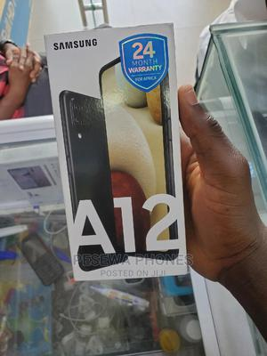 New Samsung Galaxy A12 128 GB | Mobile Phones for sale in Greater Accra, Circle