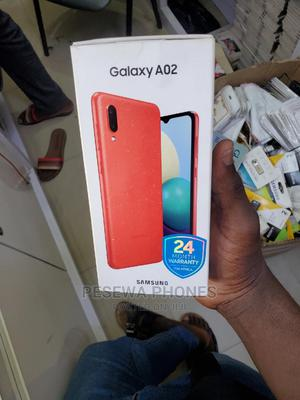 New Samsung Galaxy A02 32 GB | Mobile Phones for sale in Greater Accra, Circle