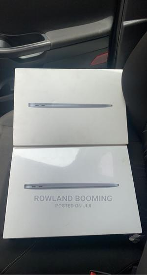 New Laptop Apple MacBook Air 8GB Intel Core I3 SSD 256GB | Laptops & Computers for sale in Greater Accra, Airport Residential Area
