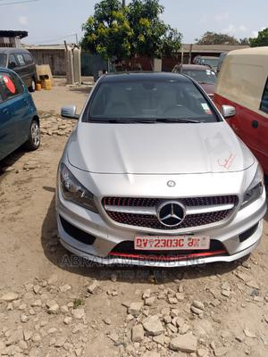 Mercedes-Benz GLA-Class 2014 Silver | Cars for sale in Greater Accra, Achimota