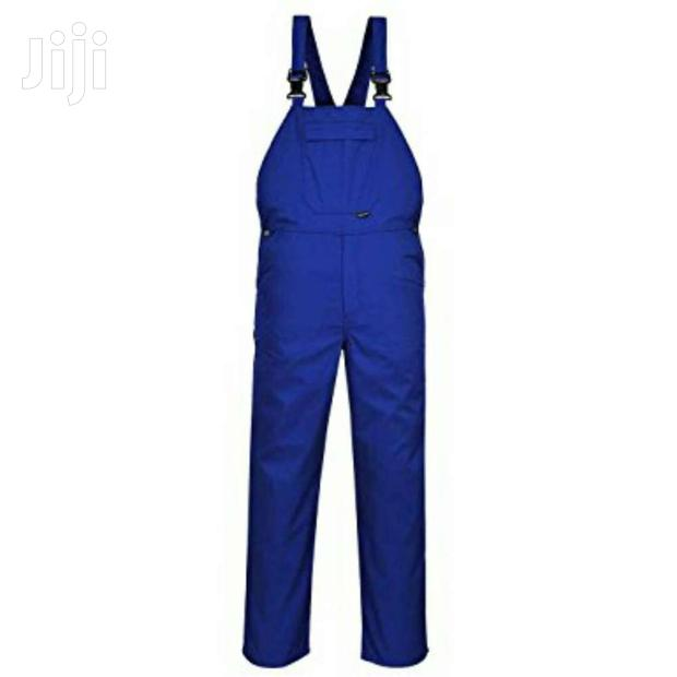 Safety Car Wash Overalls