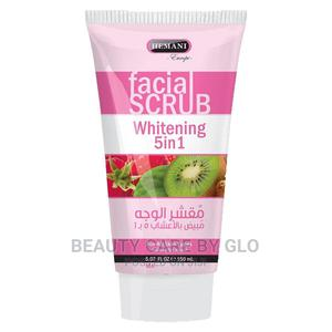 Whitening 5 in 1 Facial Scrub | Skin Care for sale in Greater Accra, Kaneshie
