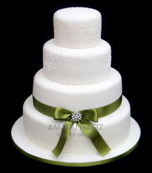 4 Tier Wedding Cake   Wedding Venues & Services for sale in Greater Accra, Achimota