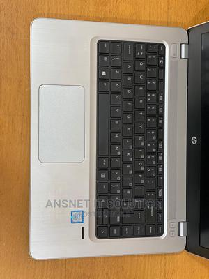 New Laptop HP EliteBook 840 G3 8GB Intel Core I5 HDD 500GB   Laptops & Computers for sale in Greater Accra, Ga South Municipal