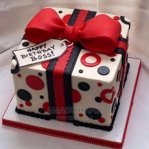 Men Birthday Cake | Meals & Drinks for sale in Ashanti, Kumasi Metropolitan