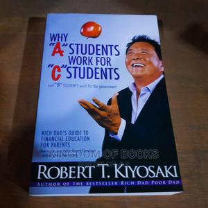 """Why """"A"""" Students Work for """"C"""" Students and """"B"""" Students 