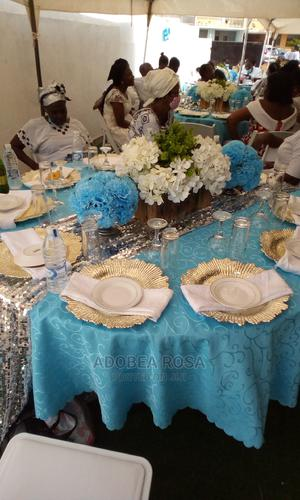 Decorations and Makeup | Party, Catering & Event Services for sale in Greater Accra, Kaneshie
