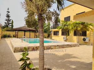 Executive 6bdrm Mansion Wt Pool N BQ for Rent at Cantoments | Houses & Apartments For Rent for sale in Greater Accra, Cantonments