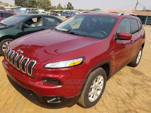 Jeep Cherokee 2014 Red | Cars for sale in Greater Accra, Burma Camp