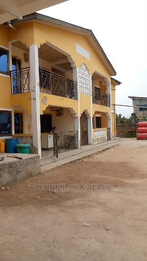 Chamber and Hall Self Contained Kasoa New Market Road | Houses & Apartments For Rent for sale in Central Region, Awutu Senya West