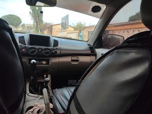 Mitsubishi L200 2008 2.5 DI-D Club Cab Silver | Cars for sale in Greater Accra, Dansoman