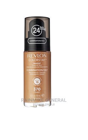 Revlon Colour Stay Foundation | Makeup for sale in Ashanti, Kumasi Metropolitan