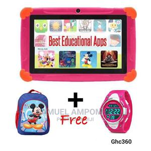 Kids Tablet   Toys for sale in Greater Accra, Adabraka