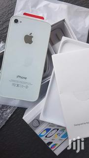 New Apple iPhone 4s 16 GB White | Mobile Phones for sale in Greater Accra, Achimota