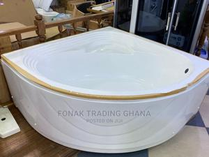 Sitting Bath-Panel Bathtub- Corner Bathtub | Plumbing & Water Supply for sale in Greater Accra, Dansoman