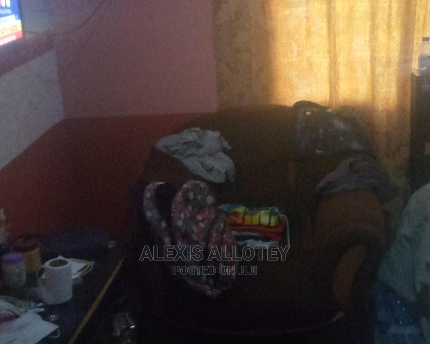 Single Room With Kitchen | Houses & Apartments For Rent for sale in Ga West Municipal, Greater Accra, Ghana