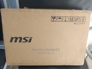 New Laptop MSI 8GB Intel Core I7 SSD 512GB | Laptops & Computers for sale in Greater Accra, Cantonments