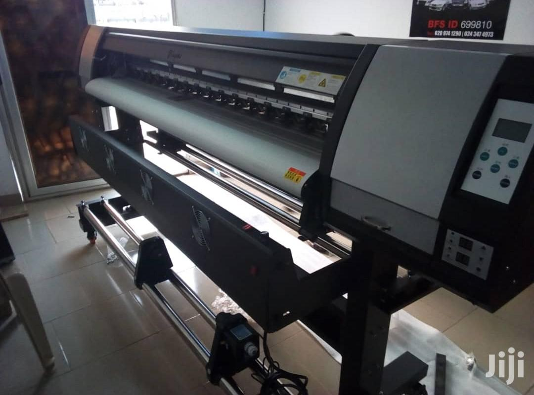 Large Format Printers For Sale @ Promotional Prices | Printing Equipment for sale in North Kaneshie, Kaneshie, Ghana