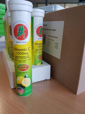 Vitamin C (German Made) Immune Booster | Vitamins & Supplements for sale in Greater Accra, Taifa-Burkina