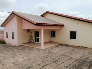 3 Bedroom Self Compound for 1year Rent Tuba Junction | Houses & Apartments For Rent for sale in Central Region, Awutu Senya East Municipal