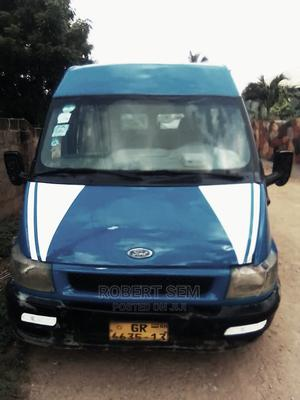 Ford Transit 2004 Blue | Buses & Microbuses for sale in Greater Accra, Ablekuma