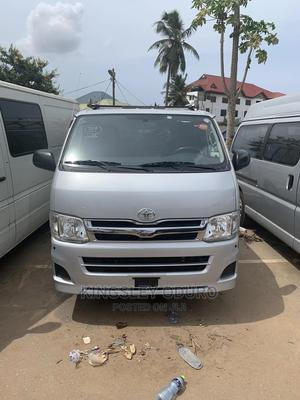 Toyota Hiace Bus With Seat | Buses & Microbuses for sale in Greater Accra, Achimota