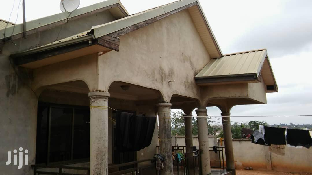 Archive: Five Bed Room Flat at Santasi-Anyinam for Sale