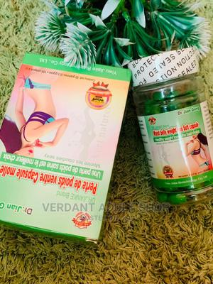 Waist, Tummy, Weight Loss Soft Capsule | Vitamins & Supplements for sale in Greater Accra, Ga East Municipal