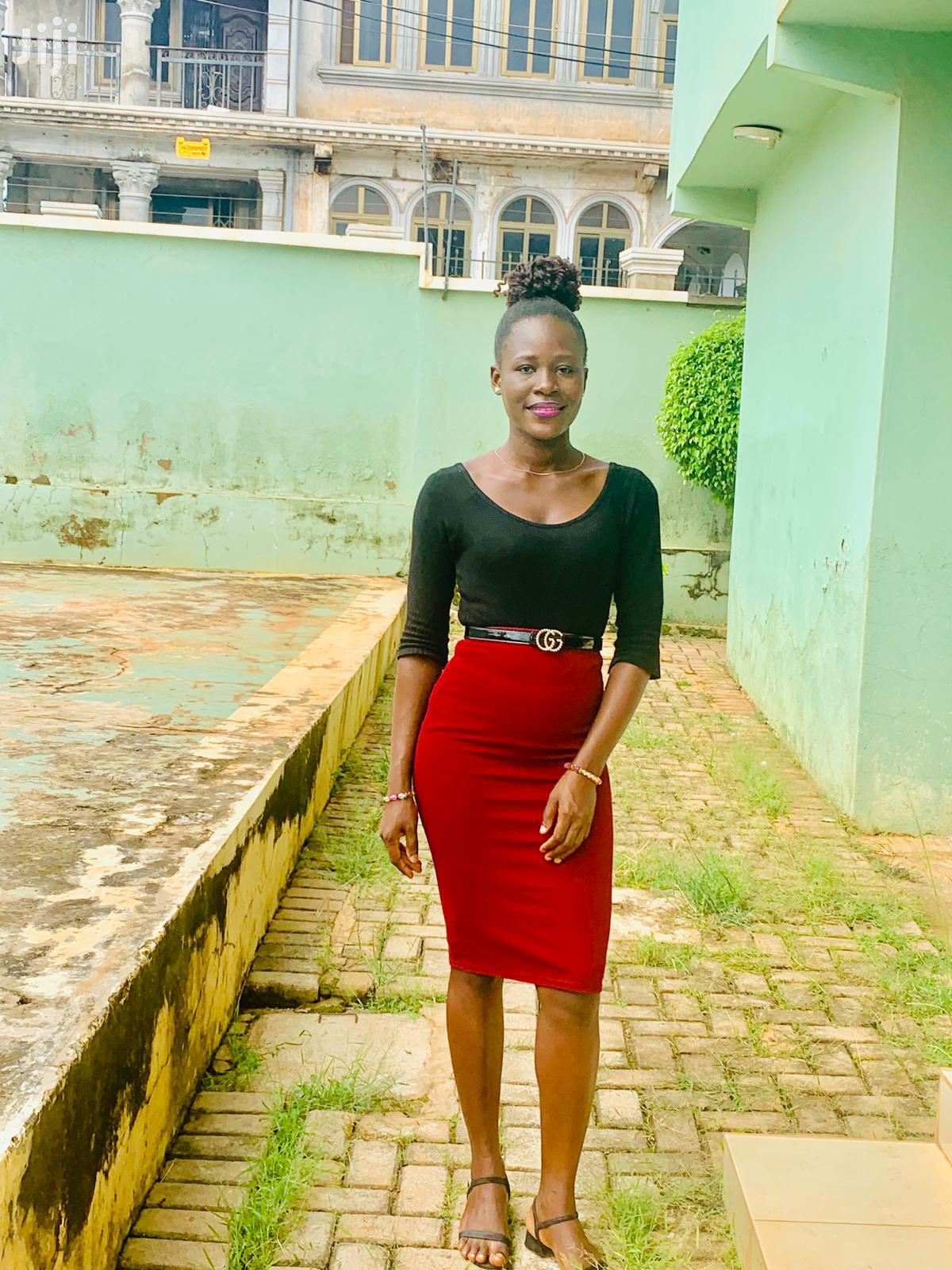 Boutique Attendant | Advertising & Marketing CVs for sale in Atwima Kwanwoma, Ashanti, Ghana