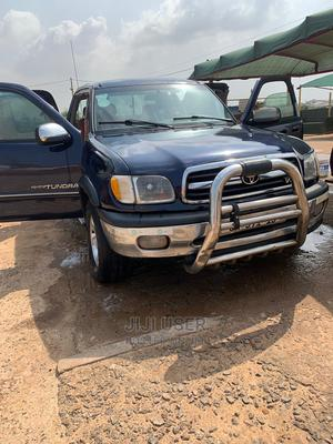 Toyota Tundra 2005 4x4 SR5 Access Cab Blue   Cars for sale in Greater Accra, Achimota