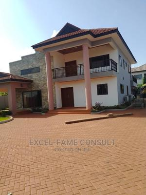Exquisite 4 Bdrm Mansion Wt 2bdm Boys Qtrs 4rent at Westland | Houses & Apartments For Rent for sale in Greater Accra, West Legon