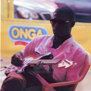 Producer and Prof Lead Guitarist. | DJ & Entertainment Services for sale in Greater Accra, Adabraka