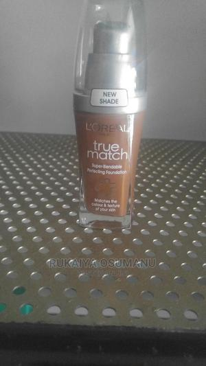 Loreal True Match Foundation | Makeup for sale in Greater Accra, East Legon
