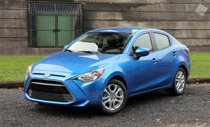 Scion iA 2016 Base Blue | Cars for sale in Greater Accra, Dansoman