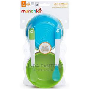 10 in 1 Muchkin Bowls With Spoons   Baby & Child Care for sale in Greater Accra, East Legon