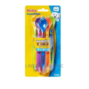 6 in 1 Baby Spoons   Baby & Child Care for sale in Greater Accra, East Legon