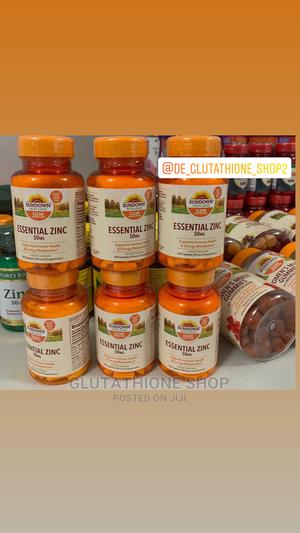 Sundown Skin Health Supplement   Vitamins & Supplements for sale in Greater Accra, East Legon