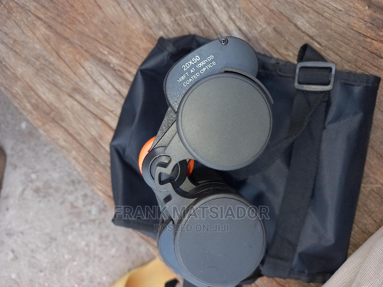 20x 50 Binoculars