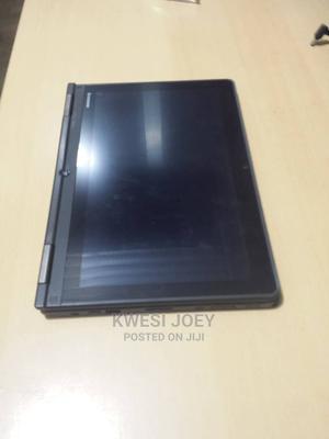 Laptop Lenovo ThinkPad Yoga 4GB Intel Core I5 HDD 500GB   Laptops & Computers for sale in Ashanti, Kumasi Metropolitan