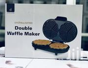 Andrew James Double Waffle Maker   Home Appliances for sale in Greater Accra, North Kaneshie