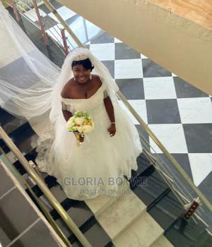 Ball Gown for Rent   Wedding Wear & Accessories for sale in Ashanti, Ejisu-Juaben Municipal