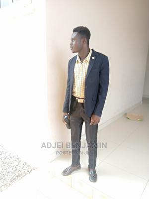 My Name Is Adjei Benjamin. Currently , a Student at GIJ | Internship CVs for sale in Greater Accra, Adenta