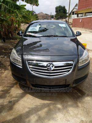 Vauxhall Insignia 2011 Gray   Cars for sale in Greater Accra, Achimota