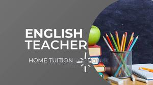 English Teacher   Classes & Courses for sale in Greater Accra, Adenta