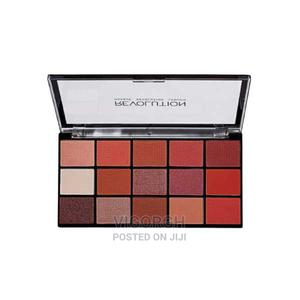 Revolution Makeup Revolution Reloaded Eyeshadow Palette | Health & Beauty Services for sale in Greater Accra, Teshie