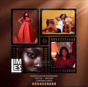 Photo Book, Video Editing, Photo Editing   Photography & Video Services for sale in Greater Accra, Madina