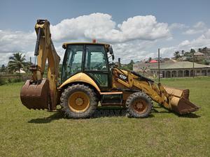 Cat 428F Backhoe   Heavy Equipment for sale in Western Region, Wassa West