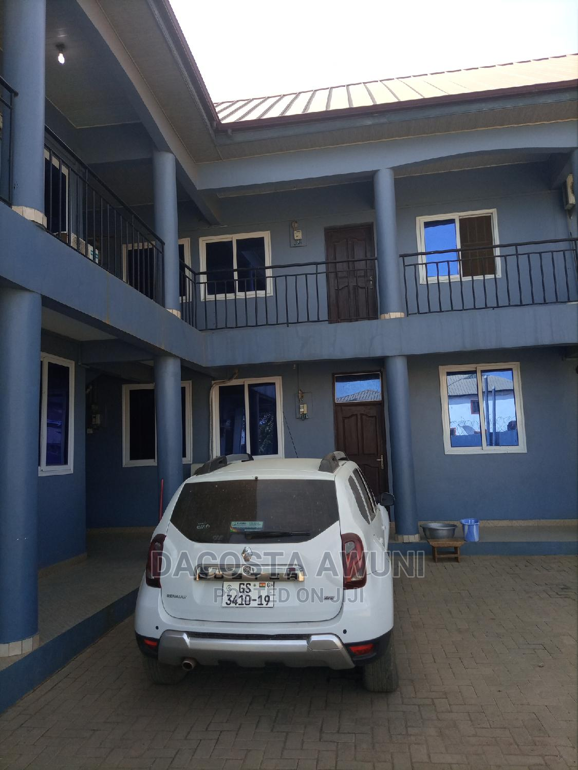Chamber and Hall Self Contained | Houses & Apartments For Rent for sale in Agbogba, Greater Accra, Ghana