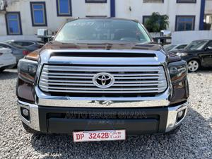 Toyota Tundra 2015 Brown   Cars for sale in Greater Accra, Achimota
