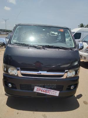 Toyota Hiace | Buses & Microbuses for sale in Greater Accra, Achimota